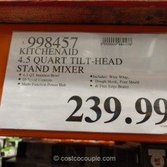 Costco Kitchen Aid Pictures Of Laminate Countertops Kitchenaid 4 5 Quart Tilt Head Stand Mixer 1
