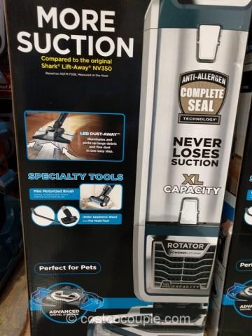 Shark Rotator Powered LiftAway Vacuum
