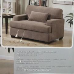 Sofa Sleeper Twin Mattress Jcp Fabric Sofas Bainbridge Chair
