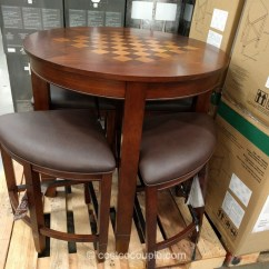 Costco Dining Table And Chairs Where To Buy Folding Marks Cohen Hayden 8 Piece Modular Fabric Sectional