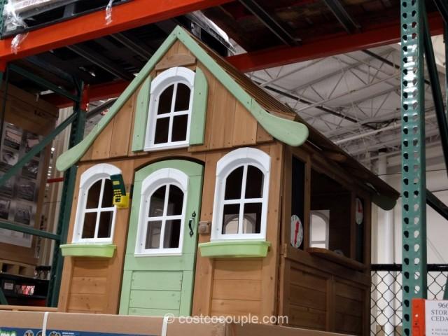 Cedar Summit Storytime Cedar Playhouse