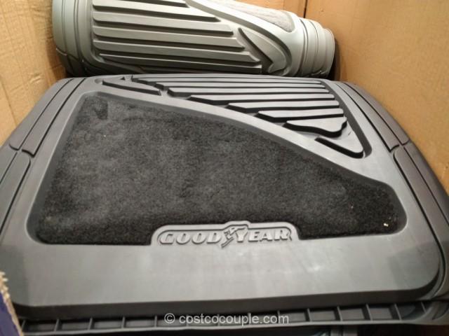 Goodyear Car Mats Costco