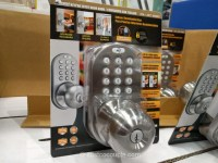 Mi Products Keyless Electronic Keypad Entry Door Knob