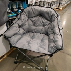 Zero Gravity Outdoor Chairs Cowhide With Nailhead Trim Tofasco Extra Padded Club Chair