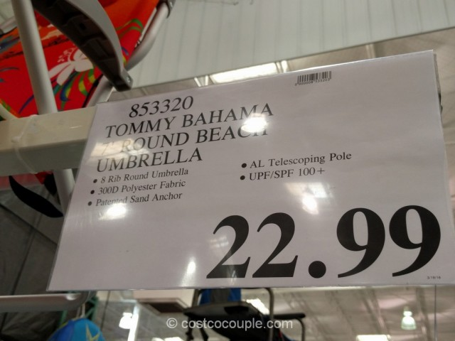 tommy bahama beach chair swivel without wheels umbrella