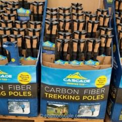 Interchangeable Sofa Beige Sofas Ideas Cascade Mountain Carbon Fiber Trekking Poles