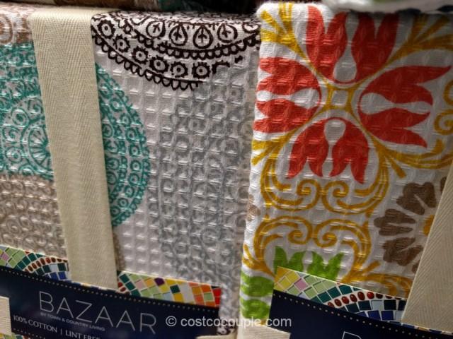 Bazaar Kitchen Towel