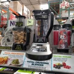 Ninja Mega Kitchen 1500 Outdoor Appliances System