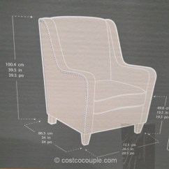 The Comfortable Chair Store Garden Covers From Argos True Innovations Fabric Accent