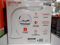 Ultrabrite LED Desk Lamp