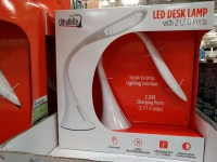 Led Desk Lamp Costco. Costco Led Desk Lamp Lamp Mainstays ...