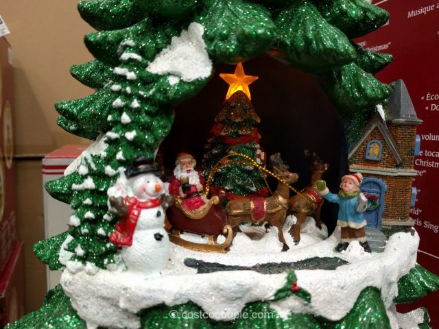 Led Christmas Lights Costco