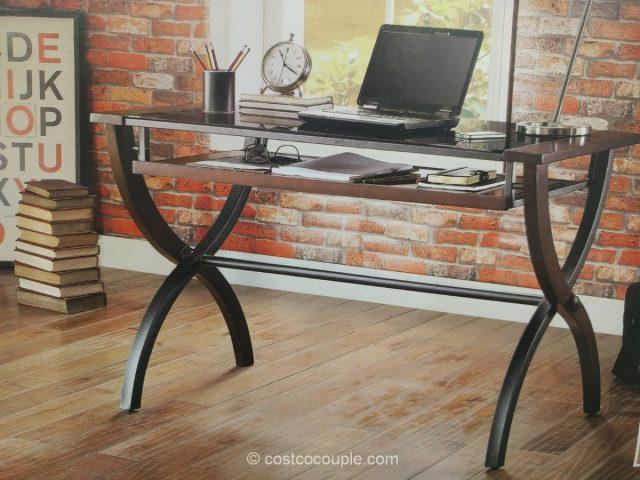 Bayside Furnishings Office Desk