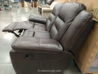 Loveseat recliner costco