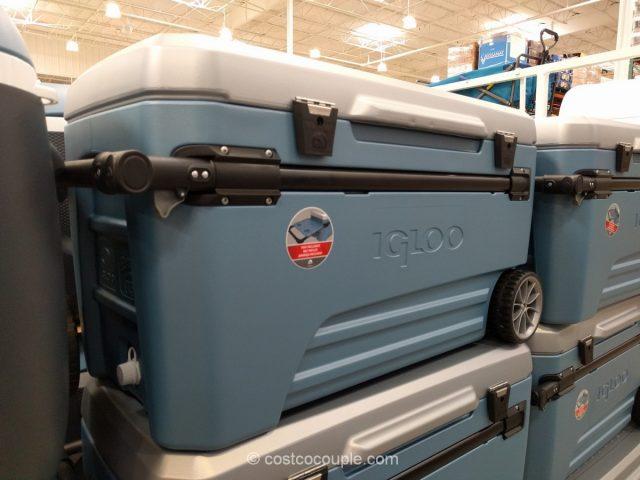 Igloo Maxcold 110 Qt Rolling Cooler