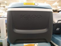 Igloo MaxCold 62 Qt Rolling Cooler Costco