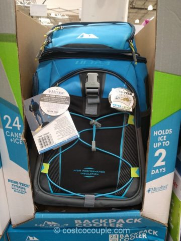 California Innovations Backpack Cooler