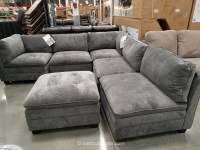 Marks and Cohen Taylor 7-Piece Modular Sectional