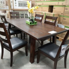Costco Dining Chairs Big Bean Bag Cheap Bayside Furnishings