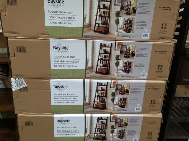 foam for sofa bergamo sectional bayside furnishings ladder bookcase