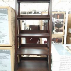 True Innovations Chair Costco Swing With Stand Online Well Universal Ladder Bookcase