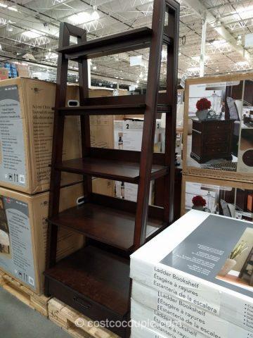 Well Universal Ladder Bookcase