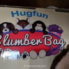 Stuffed Animal Chair Neutral Posture Hugfun Slumber Bag