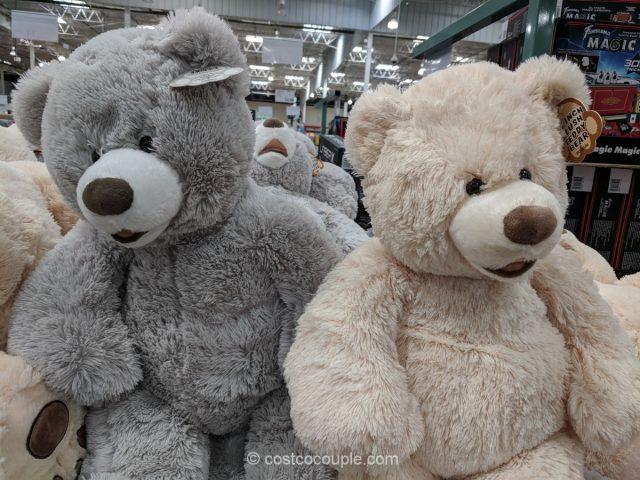 Hugfun 25Inch Plush Bear