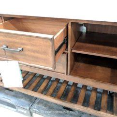 Kitchen Buffet Storage Cabinet Beautiful Islands Bayside Furnishings Island Console