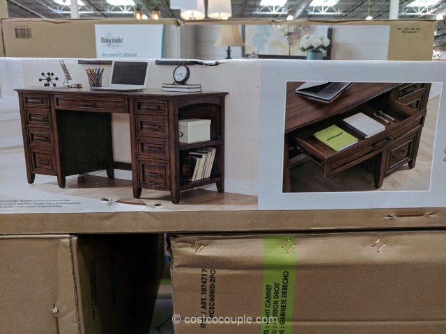 sofa chair sleeper craig with twin bayside furnishings writing desk