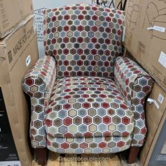 Wood Recliner Chair Indian Wedding Hire Melbourne Synergy Fabric