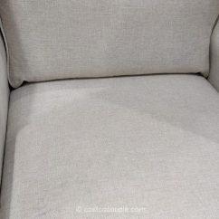 True Innovations Chair Costco Hair Washing For Elderly Fabric Recliner