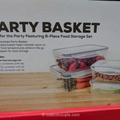 Container Store Chair Video Game Rocker Igloo Insulated Party Basket