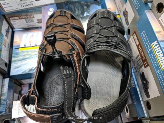 Khombu Active Sandal