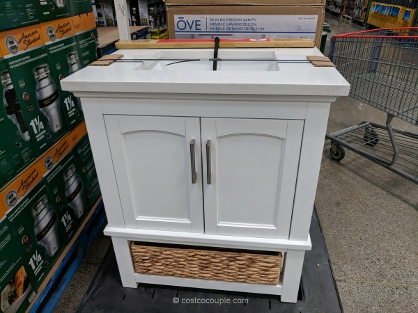 Costco Kirkland Tool Chest - Year of Clean Water
