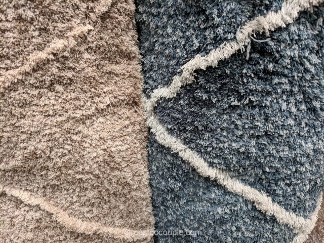 kids chair and ottoman correct posture soft step microfiber area rug
