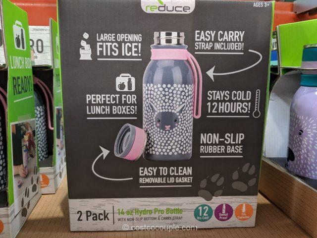 Reduce Hydro Furry Friends Water Bottle