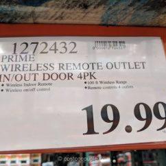 Calphalon Kitchen Outlet Walmart Aid Mixer Prime Wireless Indoor Remote