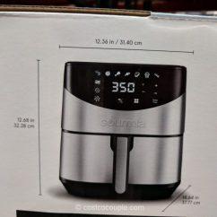 Bosch Kitchen Mixer Cabinet With Glass Doors Gourmia Digital Air Fryer
