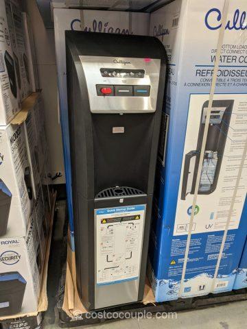 Water Cooler Dispenser Costco : water, cooler, dispenser, costco, Culligan, Water, Cooler