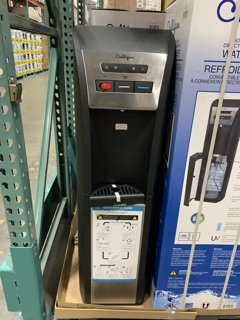 Water Cooler Dispenser Costco : water, cooler, dispenser, costco, Costco, Water, Dispenser, Cooler,, Bottom, Loading