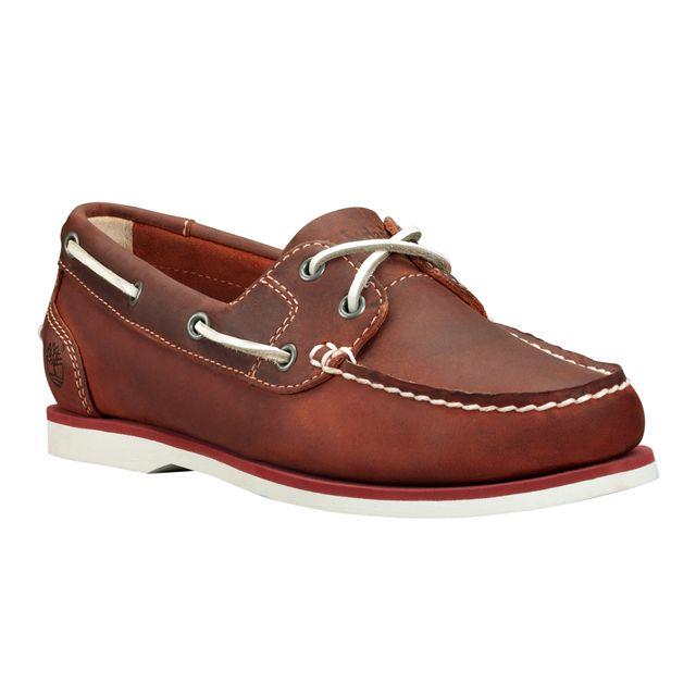 【帆船·timberland】timberland女帆船鞋 – TouPeenSeen部落格