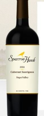sparrow hawk 2011 Cab