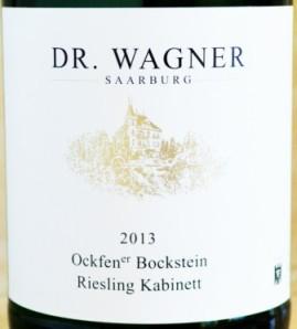 Dr Wagner Label