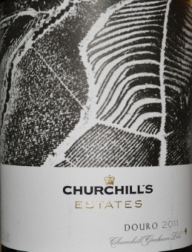 2011 Churchills Estates Douro