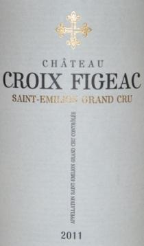 2011 chateau croix figeac