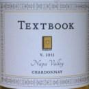 2013 Textbook Napa Chardonnay