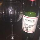 """2014 Montes """"Classic Series"""" Cabernet Sauvignon"""