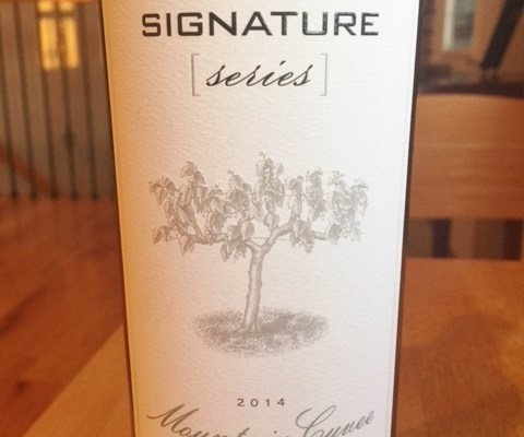 2014 Kirkland Signature Mountain Cuvee