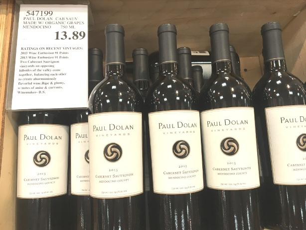 12 Costco Red Wines To Look For In Your Warehouse Right Now